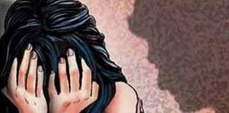 Reproduced video in gaanga by raping woman, done viral on social media