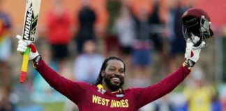What made this Chris Gayle, made such records