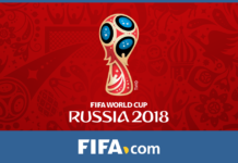 FIFA world cup 18