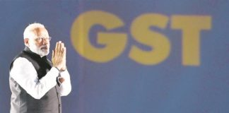 Positive to trader GST across the country: Modi