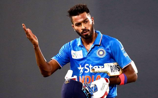 Hardik Pandya is a very special cricketer: Kumar Sangakkara