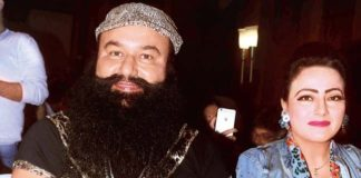 Excerpt from Honeypreet Ex-husband: Ram Rahim was organizing Big Boss in Dera