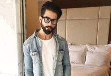... so now Shahid Kapoor will give a message of not stealing electricity