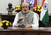 'Mana ki baat' happened three years: This is not my mind about the country: Modi
