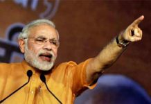 Patidars in Gujarat stopped 'chariot of Modi'