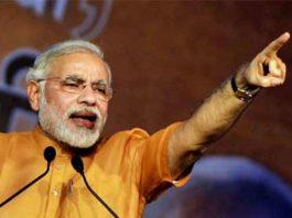 hindutv himaalay se ooncha aur samudr se bhee gahara: modee