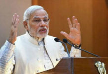 Close cooperation between India and Kenya is obviously quite old: Modi