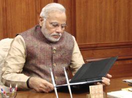 Modi to receive Japan's Prime Minister Shinzo Abe for Gujarat summit