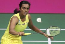 Sports Ministry proposed PV Sindhu's name for Padma Bhushan
