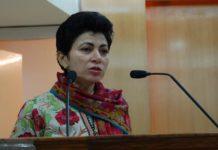 Haryana Congress chief can make Congress chief Kumari Selja