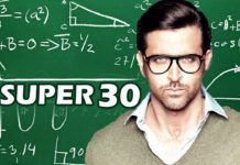 Hrithik Roshan to become 'Super Thirty', Anand Kumar