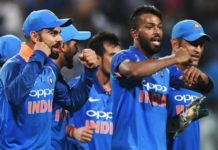 Team India's revenge of 'insult', broken forever