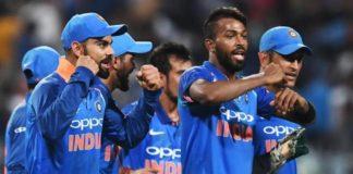 Team India's revenge of 'insult', broken forever