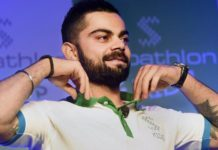 By doing such a thing, Kohli fondled the hearts of fans, viral on social media