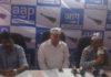 Jaipur. Chief Minister Vasundhara Raje and Home Minister Gulabchand Kataria criminal contempt