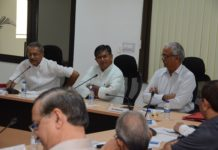 Crime and criminal is the biggest obstacle in the development of any state: Kataria