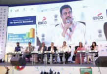 CII-IGBC Green Building Congress 2017