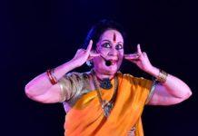 Sonal Mansingh's Krishna Leela Madhuri - Presentation on Drama