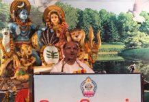 Sudhanshu ji Maharaj Jaipur Virat Bhakti Satsanga Festival