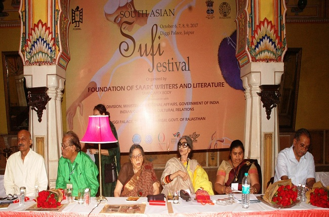 South Asian Sufi Festival