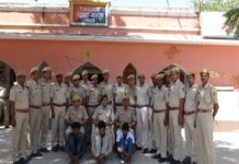 Moga gang busted: women used to loot and kill women