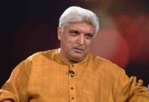 Hridaynath Mangeshkar Award for Javed Akhtar