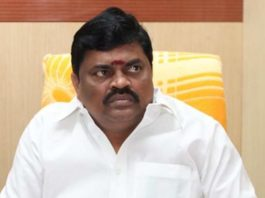 Modi is with us, no one can shake the AIADMK: Balaji