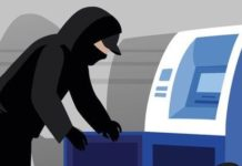 Atm's driver gets Rs 28 lakh