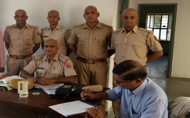firece, police, rajasthan, protest, mass, holiday