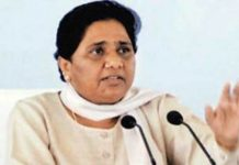 ... to abandon Hinduism with supporters and to stop their Buddhist religion: Mayawati