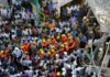 Six die due to building collapse in Bengaluru