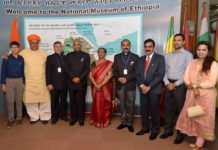 Ethiopia is also a country full of diversity like India: Covind