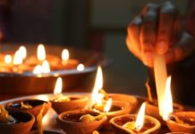 From the festival of lights, the best Muhurat of Lakshmi Puja from 7.36 pm to 9.30 pm,
