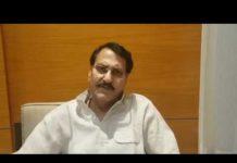 BJP leader Dr. Digambar Singh passes away