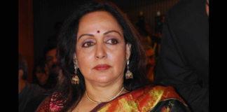 bjp-mp-and-actress-hema-malinis-house-stolen