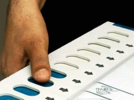 Polling on 9th and 14th December in Gujarat and counting on 18th December