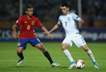 England-Spain likely to get competitive, new champions