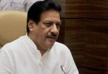 Chadha is giving the bulk train of the Karad-Chiplun railway line to the BJP government: Chavan