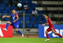 football-Bengaluru FC-AFC Cup Final