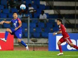 football-Bengaluru FC-AFC Cup Final