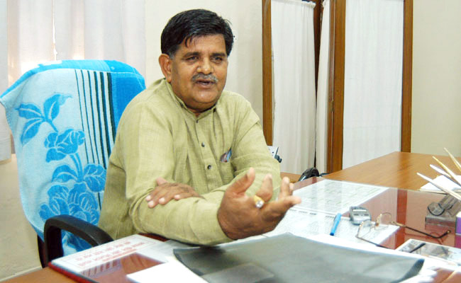 Home Minister Kataria said, in the Togadia case, the police made a serious mistake
