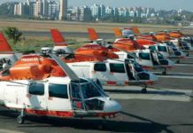 Notice to Pawan Hans, a department of J & K government after complaints of passenger