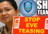 Shi Teams' being helpful in reducing crimes against women in Hyderabad