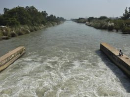 Increase in water storage capacity of 91 major reservoirs of the country by 2%