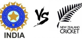 India's heaviest in ODI series against New Zealand