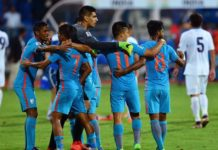India's Under-17 World Cup to score the most goals and the highest audience