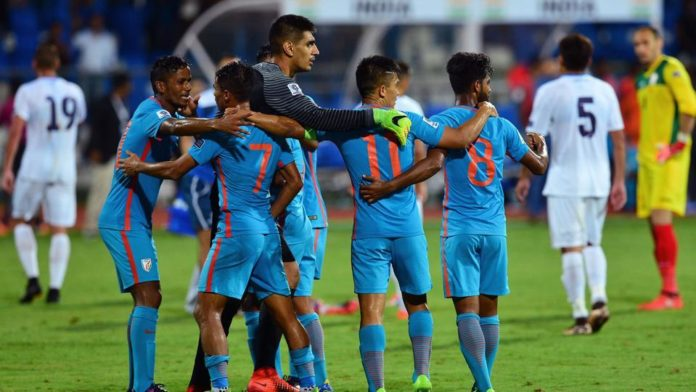 FIFA Under-17 World Cup In India To Be A New Record Of Most Viewers