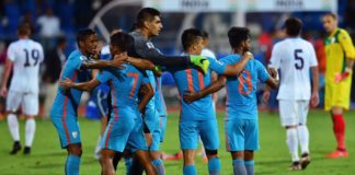 India has now become a football country: Giani