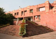 CBI's hand behind JNU student's disappearance still a year