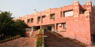 CBI's hand behind JNU student's disappearance still a year